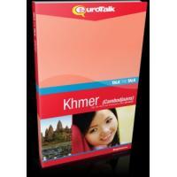 Eurotalk Talk the Talk Khmer (Cambodjaans) - Beginners