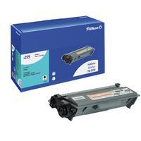 Pelikan inktcartridge: Brother TN-3390, black - Zwart