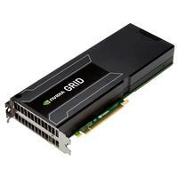 "Cisco videokaart: NVIDIA GRID K1, 4xNVIDIA Kepler GPUs, 16GB GDDR3, 26.67 cm (10.5 "") PCI Express Gen3, 130W"
