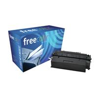 Freecolor cartridge: 49X-XL-FRC - Zwart