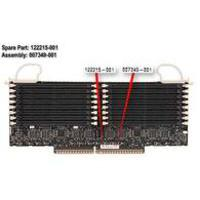 HP product: BOARD,MEMORY Refurbished