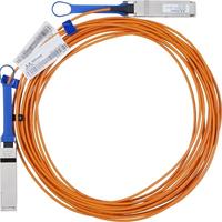 Hewlett Packard Enterprise kabel: 3 Meter InfiniBand FDR QSFP V-series Optical Cable