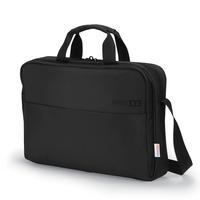 Base xx laptoptas: T - Zwart