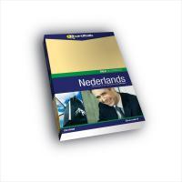Talk Business Leer Nederlands - Gemiddeld / Gevorderd