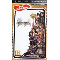 Final Fantasy Dissidia 012 - Essentials Edition
