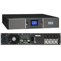 Eaton 9PX 1.5kVA UPS - Zwart