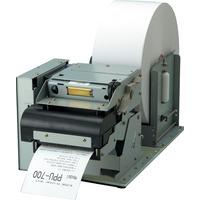 Citizen labelprinter: PPU-700II - Grijs