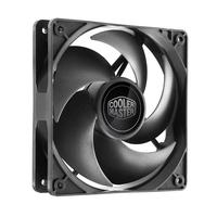 Cooler Master Hardware koeling: Silencio FP 120 - Zwart