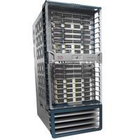 Cisco N7K-C7010-B2S2-R Netwerkchassis - Grijs