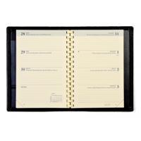 Brepols planningsysteem: Agenda vulling VUL17 DELTA 7DG/2P