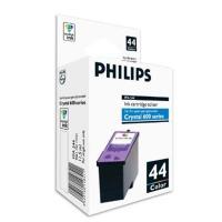 Sagem inktcartridge: PFA544 - Cyaan, Magenta, Geel