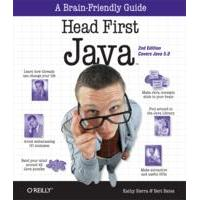 O'Reilly product: Head First Java - PDF formaat