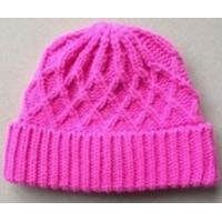 MicroMobile : Bluetooth Music Beanie, pink - Roze