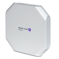 Alcatel-Lucent access point: OmniAccess AP1101 - Wit