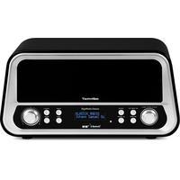 TechniSat radio: Classic - Zwart