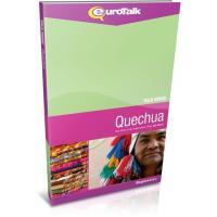 Talk More Leer Quechua - Beginner