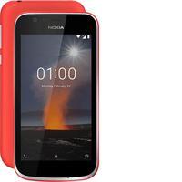 Nokia smartphone: 1 - Rood 8GB
