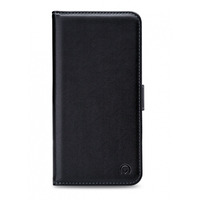 Mobilize Classic Gelly Wallet Book Case Samsung Galaxy S10e Black Hoes