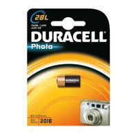 Duracell batterij: Photo 28L