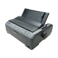 Epson dot matrix-printer: LQ-590
