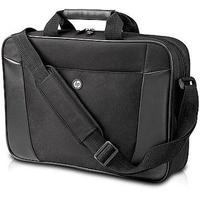 "HP laptoptas: Essential Top Load, 12,5""/14""/15,6"" - Zwart"