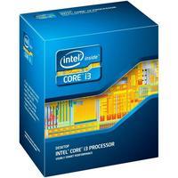 Intel processor: Core i3-4370