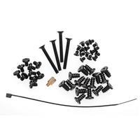 Corsair Computerkast onderdeel: Carbide 300R Accessory Kit - Zwart
