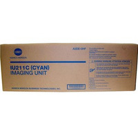 Konica Minolta kopieercorona: IU211C - Cyaan