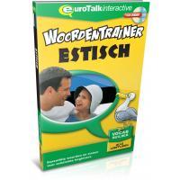 Woordentrainer Estisch