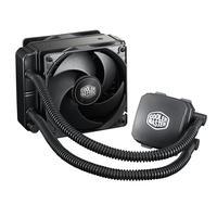 Cooler Master water & freon koeling: Nepton 120XL - Zwart