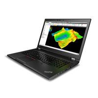 Lenovo ThinkPad P72 Laptop - Zwart