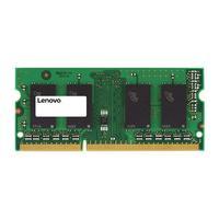 Lenovo RAM-geheugen: 2GB DDR3L 1600 SODIMM