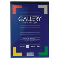 Gallery NOTABLOK A4 70G 100V Q5 Bedrijfsformulier