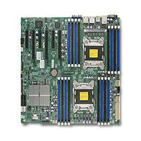 Supermicro server/werkstation moederbord: X9DRi-F Retail