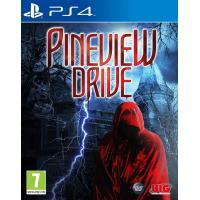 UIG Entertainment game: Pineview Drive  PS4