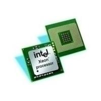 IBM processor: Quad-core Xeon E7320