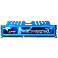 G.Skill RAM-geheugen: 16GB PC3-12800 Kit