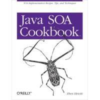 O'Reilly product: Java SOA Cookbook - EPUB formaat