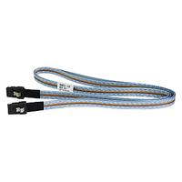 Hewlett Packard Enterprise External Mini SAS 2m Kabel