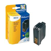 Pelikan Inktcartridge Gr. 992 kleur