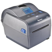 Intermec labelprinter: PC43d - Grijs