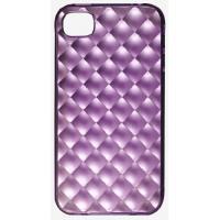 Ozaki mobile phone case: Square Colorful Case - Paars