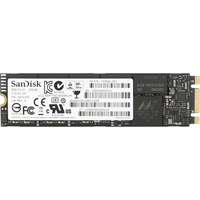 HP SSD: Z Turbo Drive Gen2 256-GB M.2 solid-state schijf