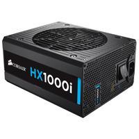 Corsair power supply unit: HX1000i - Zwart
