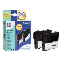 Pelikan inktcartridge: 4107596 - Zwart