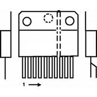Sanken voltage regulator: Sw-reg 85 - 265 V 140 W 6 A