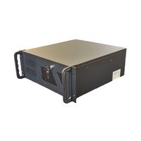 RealPower behuizing: RPS19 - 450 - Zwart