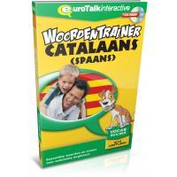 Eurotalk Woordentrainer Catalaans - Spaans