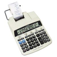 Canon calculator: MP121-MG - Wit