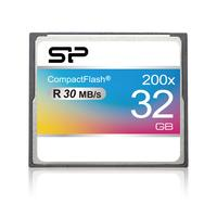 Silicon Power 32GB Compact Flash 200X